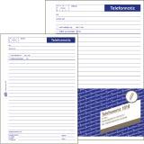 Avery Zweckform Gesprächsnotiz DIN A5, 1019