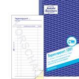 Avery Zweckform Bauformular 1301