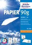 Avery Zweckform Multifunktionspapier 90 g/m²