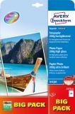 Avery Zweckform Fotopapier Superior DIN A4 200 g/m²