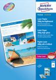 Avery Zweckform Farblaserpapier Premium 200 g/m²