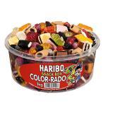 Fruchtgummi-Mischung Haribo Color-Rado Dose