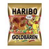 HARIBO Fruchtgummi Goldbären 100 g
