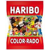 HARIBO Fruchtgummi Color-Rado 100 g