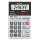Sharp Taschenrechner EL-W211G