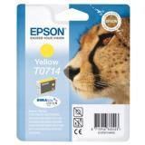 Epson Tintenpatrone T0714