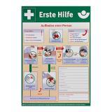 SÖHNGEN® Erste Hilfe Anleitung nach BGI 510