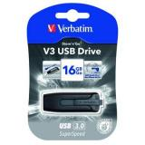 Verbatim USB Stick Store 'n' Go V3 16 Gbyte
