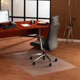 Floortex Bodenschutzmatte Ultimat® O 120 x 134 cm (B x T)