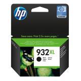 HP Tintenpatrone 932XL schwarz