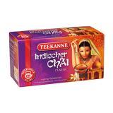 Teekanne Tee Länder Indischer Chai Classic