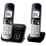 Panasonic Funktelefon KX-TG6822GB
