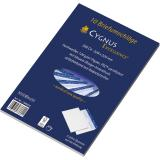 Lemppenau + Rössler-Kuvert Briefumschlag CYGNUS EXCELLENCE® DIN C4 Kleinpack ohne Fenster
