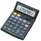 Sharp Tischrechner EL-124A