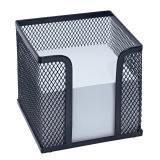 WEDO® Zettelbox OFFICE schwarz