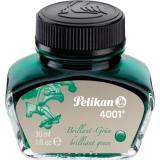 Pelikan Tinte 4001 30 ml brillantgrün