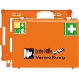 SÖHNGEN® Erste Hilfe Koffer SPEZIAL MT-CD Verwaltung