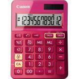 Canon Taschenrechner LS-123K pink metallic