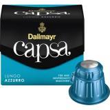 Dallmayr Kaffeekapsel capsa Azzurro