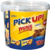 Leibniz Schokoriegel PiCK UP! minis CHOCO
