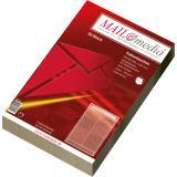 Lemppenau + Rössler-Kuvert Faltentasche DIN B4 40mm Falte