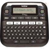 P-touch Beschriftungsgerät D210
