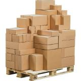 ColomPac® Versandkarton Eurobox 39,4 x 29,4 x 28,7 cm (BxHxT)