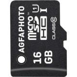 AgfaPhoto Speicherkarte microSDHC 16 Gbyte