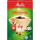 Melitta® Kaffeefilter Original 1x4