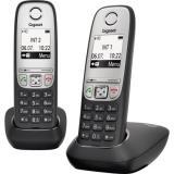 Gigaset Funktelefon A415 Duo