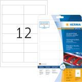 HERMA Folienetikett SPECIAL 97 x 42,3 mm (B x H)