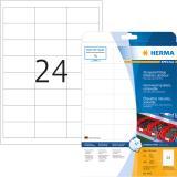 HERMA Folienetikett SPECIAL 66 x 33,8 mm (B x H)