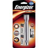 Energizer® Taschenlampe Metal LED