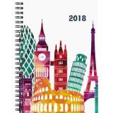 ZETTLER Buchkalender