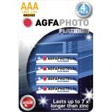AgfaPhoto Batterie Extreme Power Micro/AAA