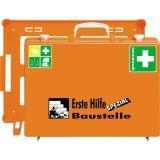 SÖHNGEN® Erste Hilfe Koffer SPEZIAL Baustelle