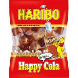 HARIBO Fruchtgummi Happy Cola