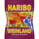 HARIBO Weinland Fruchtgummi