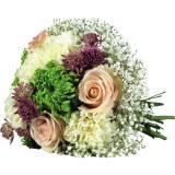Blumenstrauß Klassische Eleganz
