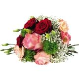 Blumenstrauß Herzensgruß