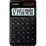 CASIO Taschenrechner SL-1000SC-BK-W-EP schwarz