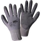 WORKY Handschuh CUTEXX 1140-9 HPPELycraGlasfaserPU Gr9 1Paar