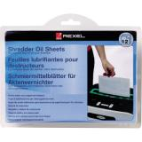 Rexel® Ölpapier 12 St./Pck.