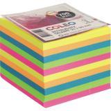 Zettelklotz 4 Farben