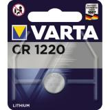 Varta Knopfzelle CR1220