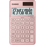 CASIO Taschenrechner SL-1000SC-PK-W-EP pink