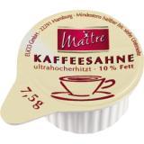 Maitre Kaffeesahne 10% Fett