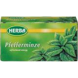 HERBA Tee Pfefferminze