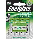 Energizer® Akku AA/Mignon