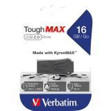Verbatim USB Stick ToughMAX 16 Gbyte